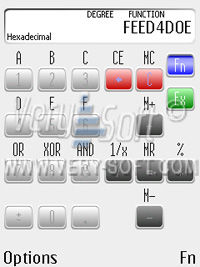 NiceCalc3 Lite - Mobile scientific calculator