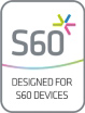 S60 logo